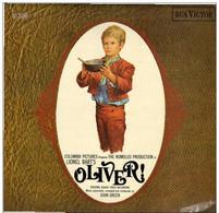 * LP *  LIONEL BART / JOHN GREEN - OLIVER (Original Soundtrack) (U.K. 1968) - Filmmuziek