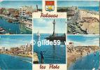PALAVAS-LES-FLOTS - Multi-vues - Palavas Les Flots