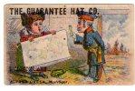 Chromo Imp. APPEL, Ed. Américaine, Thème: Soldat - Kaufmanns- Und Zigarettenbilder