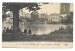 La Varenne-Saint-Hilaire (94) :Repos Des Touristes Sur Les Bords De La Marne En 1920 (animée). - Sin Clasificación
