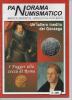 "Lib003-11 Rivista Mensile ""Panorama Numismatico"" N.150 Marzo 2001  Numismatique Coins Banknotes - Italiano"