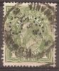 "AUSTRALIA -  1924  1d King George V, Large Multiple Watermark (wmk 11), Perf ""OS"". Scott 62. Used - 1913-36 George V: Heads"
