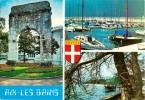 CPM Aix Les Bains   L1000 - Aix Les Bains