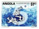 Angola / Peace / Birds - Angola