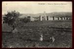Cpa Algérie Tlemcen  Ruines De L' Enceinte De Mansourah   LOU10 - Tlemcen