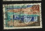 AFARS ET ISSAS :   N° 338  Oblitéré  , Cote 1,10  Euros Au Quart De Cote - Afars Et Issas (1967-1977)