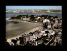 35 - DINARD - Vue D'ensemble Sur La Plage à La Pointe Du Moulinet - 24 - Vue Aérienne - Dinard