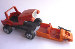 Loose MASK GATOR - KENNER - Figurines