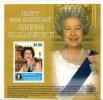 Liberia / 80th Birthday Of HM Queen Elizabeth II - Liberia