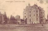 FOURNEAU-MARCHIN = Sanatorium Militaire - Vu Du Parc (1928) - Belgien
