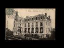 35 - DINARD - Hôtel Windsor - 3118 - Dinard