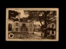 35 - DINARD - Hôtel De La Mer - Dinard