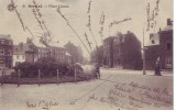 HERSTAL = Place Licour (G. Hermans  N° 9) 1922 - Herstal