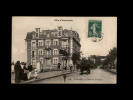 35 - DINARD - L'Hôtel Des Terrasses - 108 - Dinard