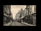 35 - DINARD - La Rue Levasseur - 671 - Dinard