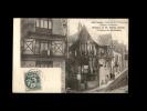 35 - DINARD - Résidence Du Dr Millard - La Maison Des Bonshommes - Dinard
