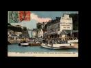 35 - DINARD - La Cale Et Porte D'Emeraude - 45 - Dinard