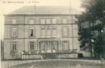 Ste Marie-sur-Semois - Le Château ( Voir Verso ) - Etalle