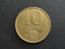 1984 - 10 Forint - Hongrie - Hongrie