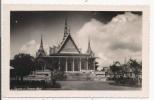 PAGODE A PHNOM PENH CARTE PHOTO - Cambodge
