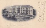 BARCELONA / COLEGIO COMERCIAL DE NTRA SRA DE LA  BONANOVA / PATIOS DE RECREO / NON DIVISEE 1904 - Barcelona