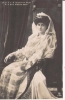 S A R LA PRINCESSE MARIE DE GRECE (NEE BONAPARTE) (MARIEE EN 1907 AVEC LE PRINCE GEORGES DE GRECE) - Grèce