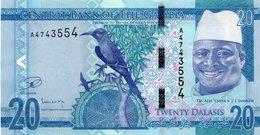 KUWAIT 5 DINARS ND 1994 P 26 UNC - Kuwait