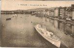 CPA-1924-83-TOULON-CHASSE   UR  DE SOUSMARINS-JEAN ARGAUD-BE - Guerre
