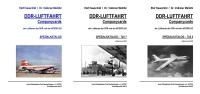Katalog Companycard DLH & Interflug, Teil 1 & 2  [de73] - 1946-....: Moderne