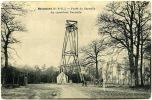 BEAUMONT (S.&O.) - Forêt De Carnelle - Au Carrefour Carnelle - Beaumont Sur Oise