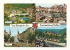 Cp, Belgique, Luxembourg Belge, Multi-Vues