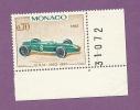 MONACO TIMBRE N° 719 NEUF SANS CHARNIERE GRAND PRIX AUTOMOBILE BRM - Monaco