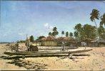 CP-Brésil-Recife-Olinda-Praia-Etat De Pernambuco (carte écrite En 1964) - Recife