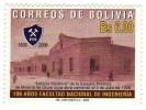 Bolivia / Engineer Faculty - Bolivia
