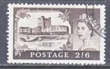 Great Britian 371  (o)  1959 Issue - 1952-.... (Elizabeth II)