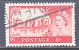 Great Britian 372  (o)  1959 Issue - 1952-.... (Elizabeth II)