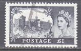 Great Britian 374  (o)  1959 Issue - 1952-.... (Elizabeth II)