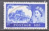Great Britian 527  (o)  1968 Issue  No Wmk - 1952-.... (Elizabeth II)