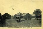 ETATS-UNIS - AUGUSTA - CPA - Augusta, Ga - DIVISION HEADQUARTERS, Camp Hancock - Augusta