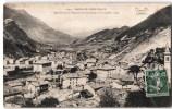 MODANE-FOURNEAUX DEVASTE PAR LE TORRENT DU CHARNAIX 23 JUILLET 1906 CATASTROPHE SAVOIE - Modane