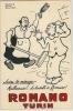 CPA ITALIE TURIN PUB ROMANO Alcool Illustrateur  BOURDON - Non Classificati