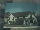 Postcard Used The Hind's Head Bray - England