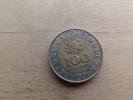 Portugal 100 Escudos 1991 Km645 1 - Portugal