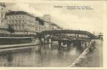 Charleroi - Passerelle Sur La Sambre - Charleroi