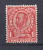 """R251 - GRAN BRETAGNA 1912 , Il N. 132 """" No Cross On Crown """" * Mint.  Non Catalogato - 1902-1951 (Re)"""