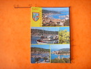 2 ) Saint Mandrier :multivues: Blason - Saint-Mandrier-sur-Mer
