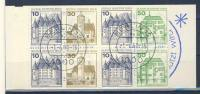 Berlin MH Nr. 11 / H-Blatt 19 gestempelt used