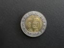 2004 - 5 Pesos - Mexique - Mexiko