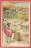 "R / 12 / 3 / 139     -Chocolat  LOMBART   - Nos Colonies  "" Madagascar"" - Advertising"