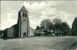 CRAVANT (Loiret) - L'Eglise Et La Place - Beaugency